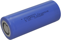 LiFePO4-3300